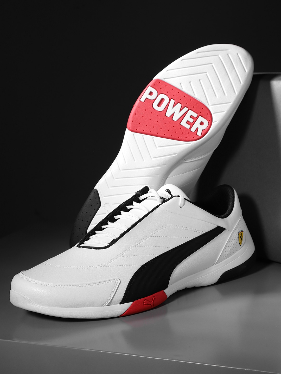 Puma Ferrari - Buy Puma Ferrari Products Online in India  08c07cde3