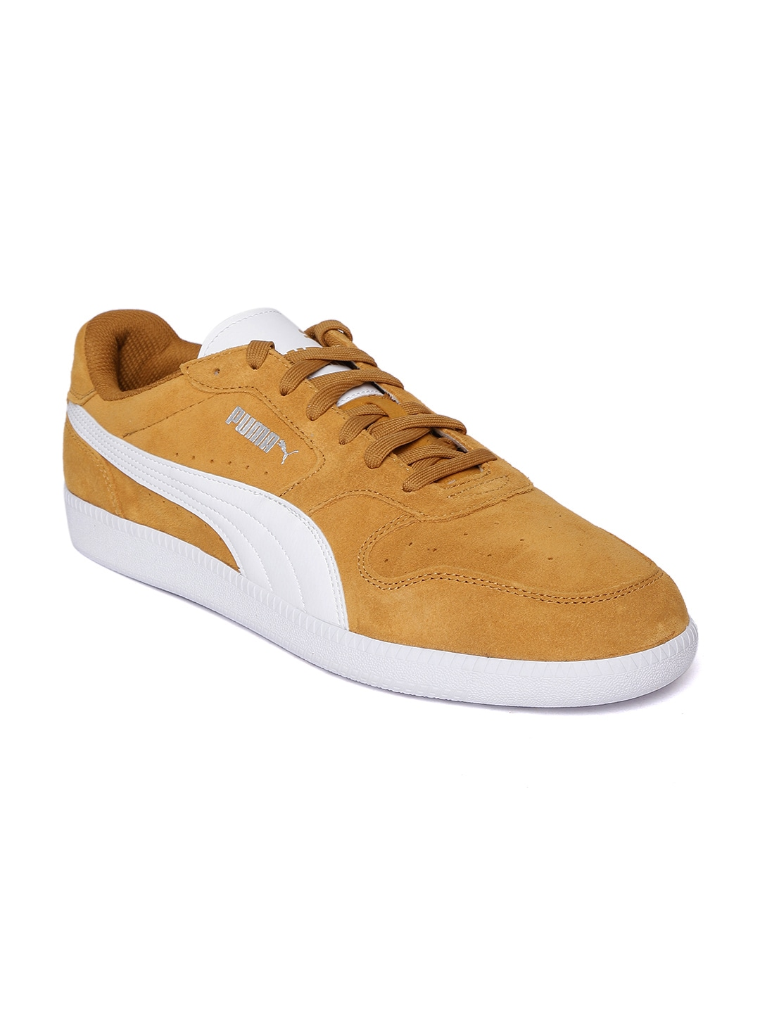 b81b65f8f4a Mustard Shoes- Buy Mustard Shoes online in India