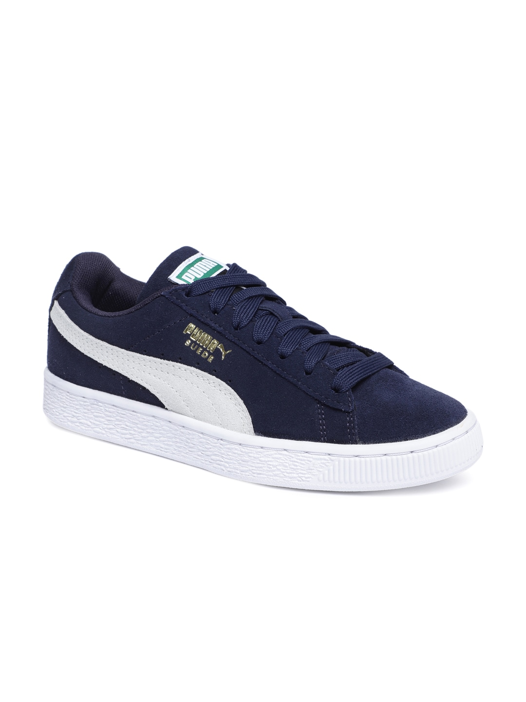 d01829bab756 Puma Suede Footwear Men Casual Shoes - Buy Puma Suede Footwear Men Casual  Shoes online in India