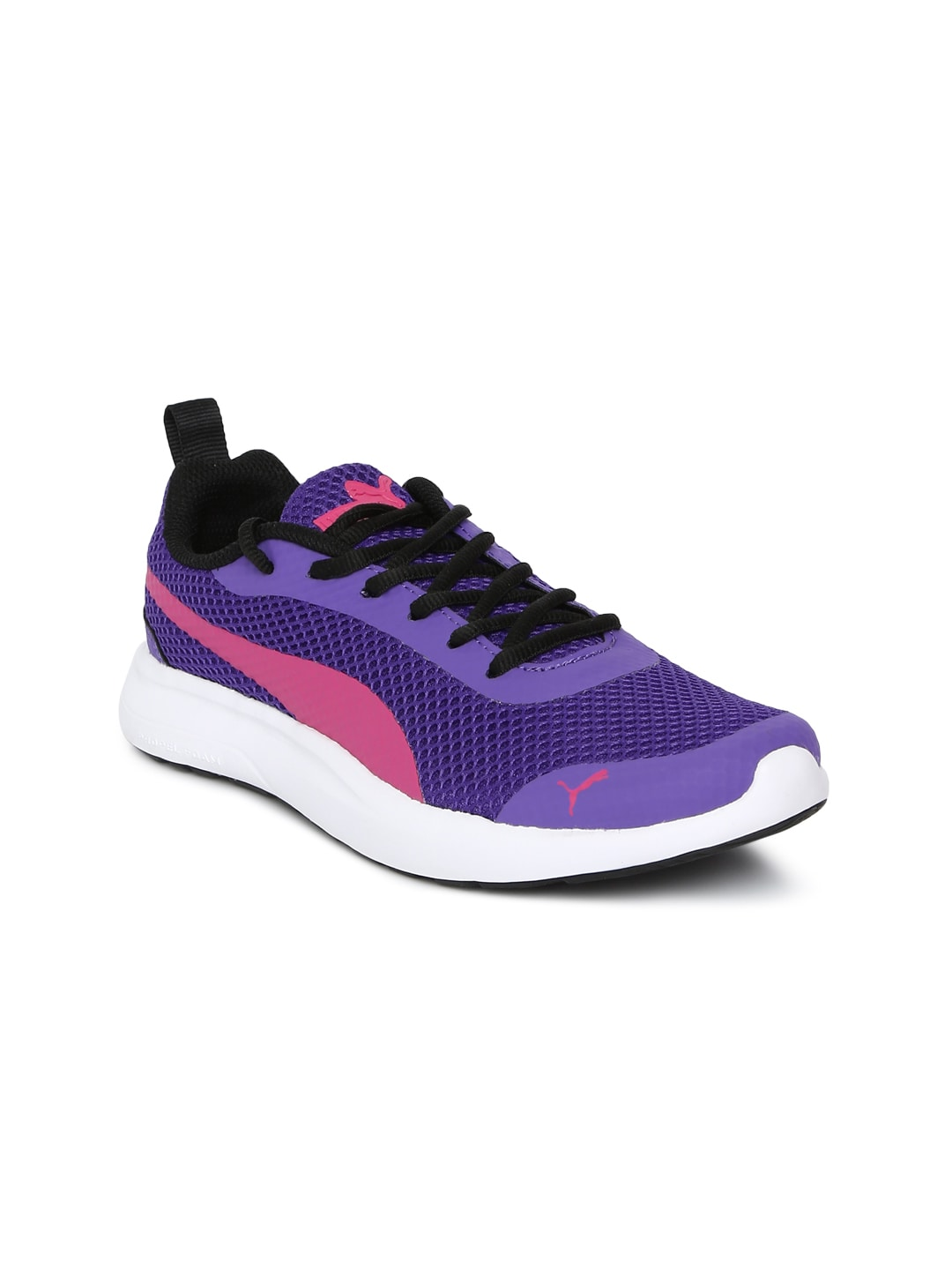 dfbebd35af237 Puma Women Purple Echelon V1 IDP Sneakers