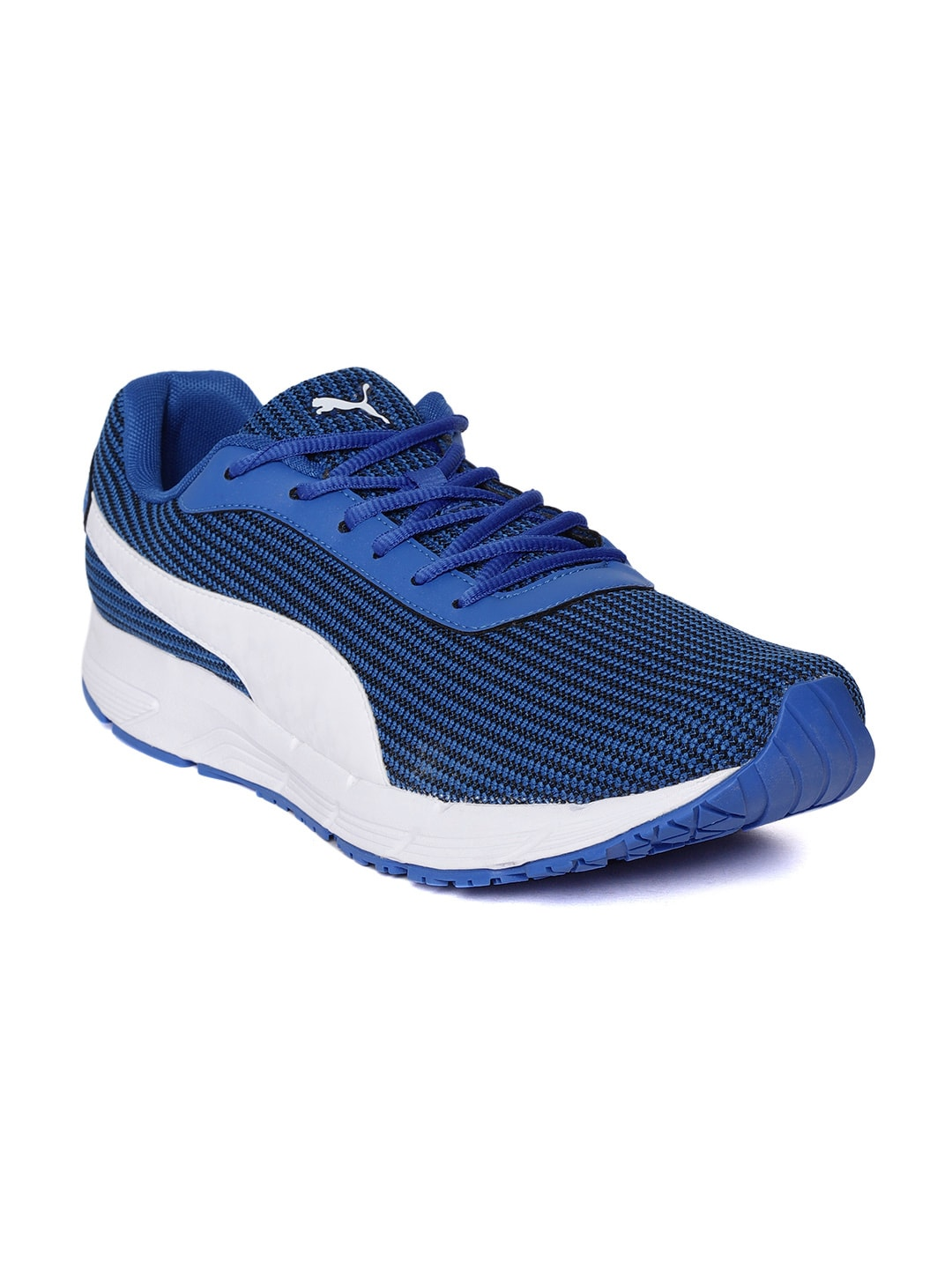 Puma Men Blue Valor MU IDP Sneakers 1cecfe95c