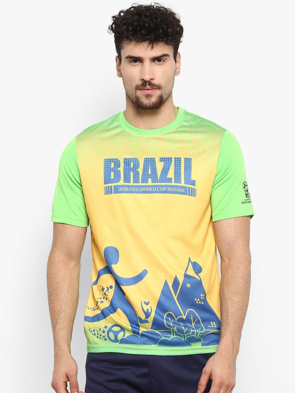 ec54497336a0 Men T-shirts - Buy T-shirt for Men Online in India