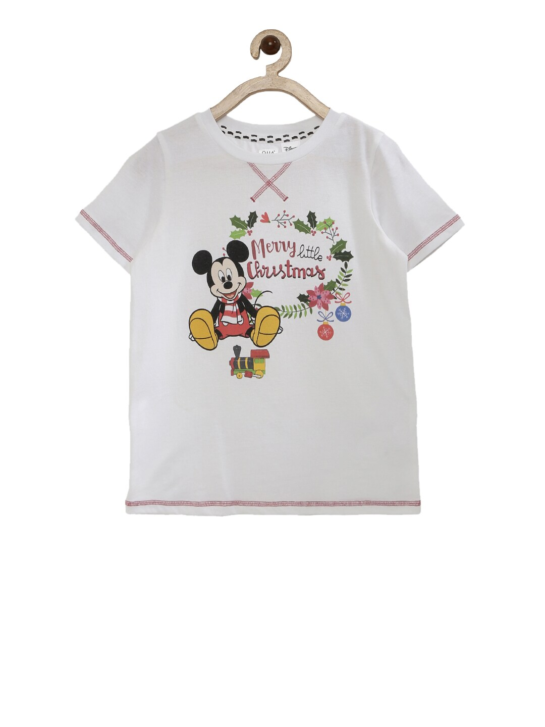 463f3f4a3 Mickey Mouse Tshirts - Buy Mickey Mouse Tshirts Online in India