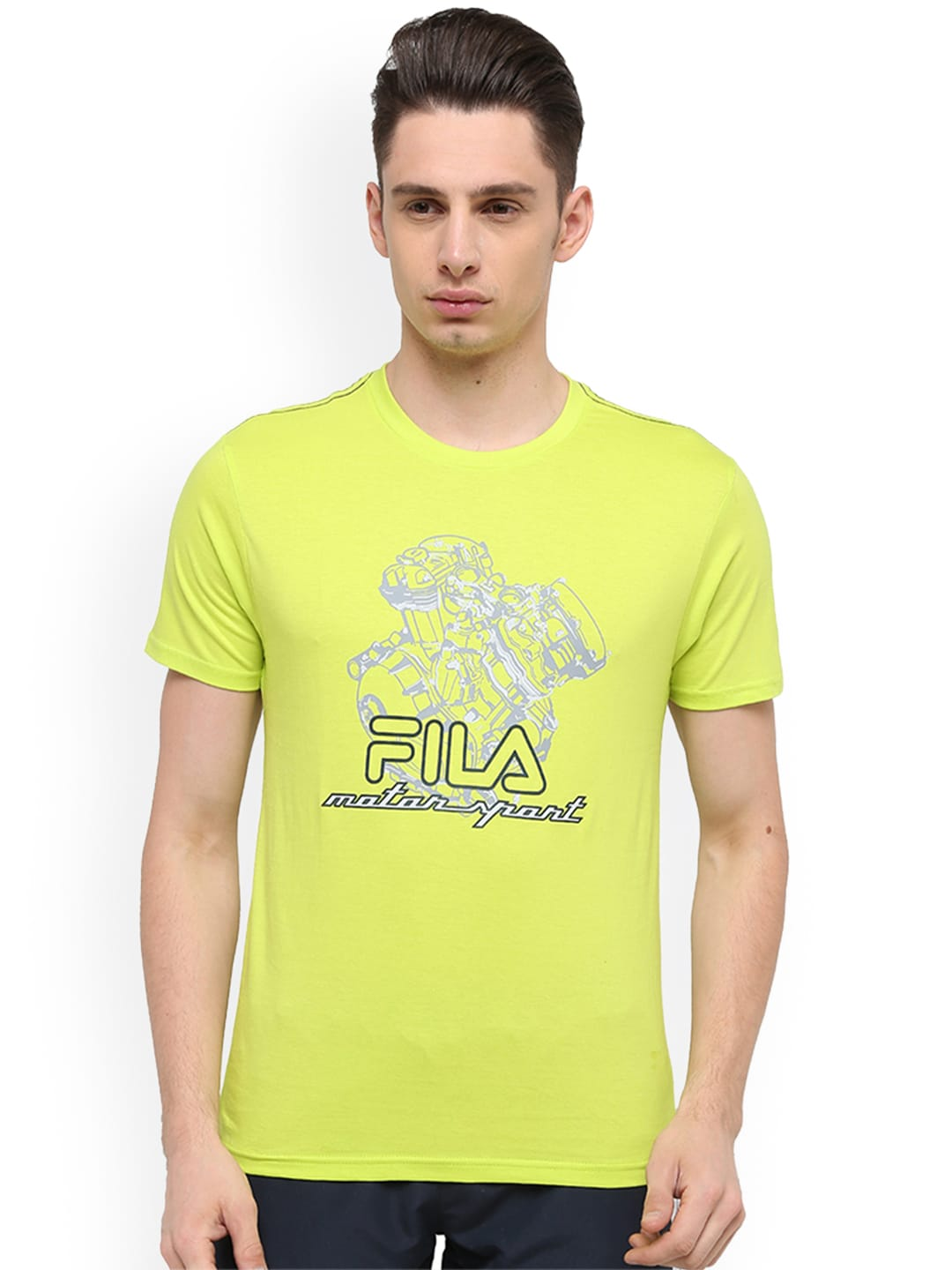 175bb7d635f Fila - Exclusive Fila Online Store in India at Myntra