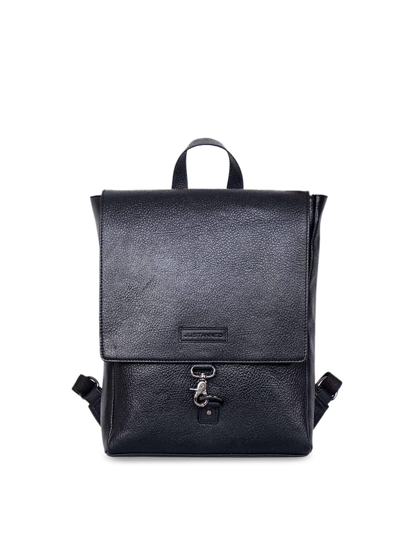 809d961fe19a Men Leather Backpacks - Buy Men Leather Backpacks online in India