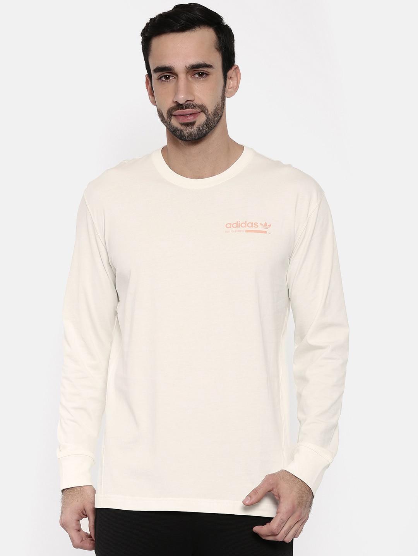5634867ee4b0b Adidas Long Sleeve Tshirts - Buy Adidas Long Sleeve Tshirts online in India