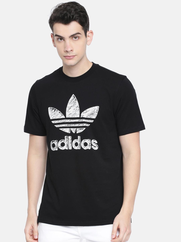 buy cheap 39b26 dafa6 Adidas Originals Apparel - Buy Adidas Originals Apparel online in India