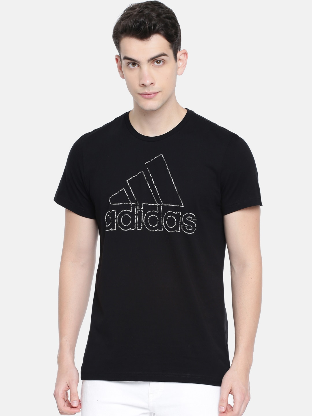c38e11ed200 Adidas T-Shirts - Buy Adidas Tshirts Online in India