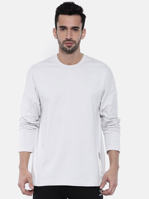 6f00b2303 Long Sleeves Adidas Tshirts - Buy Long Sleeves Adidas Tshirts online in  India