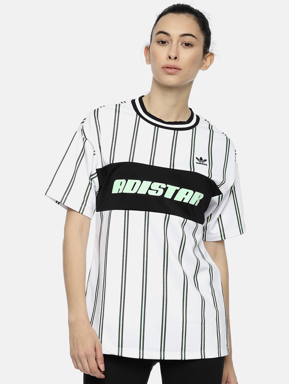 8520ad152728 Adidas Originals Tshirts - Buy Adidas Originals Tshirts online in India