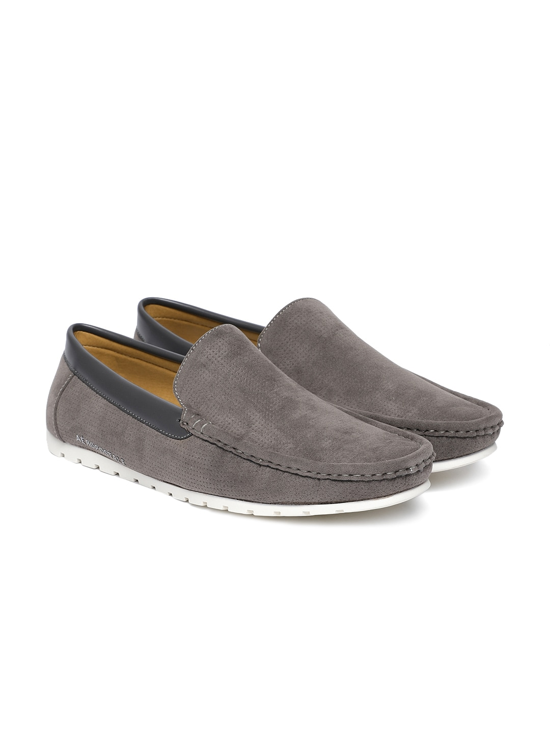 97bd301674d Leather Casual Shoes - Buy Leather Casual Shoes Online in India
