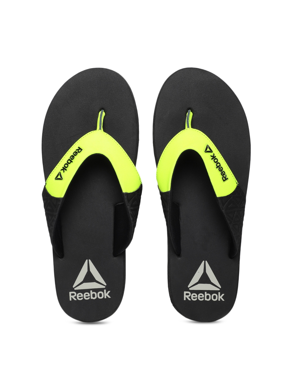 75aa77521f71b3 Men s Reebok Flip Flops - Buy Reebok Flip Flops for Men Online in India