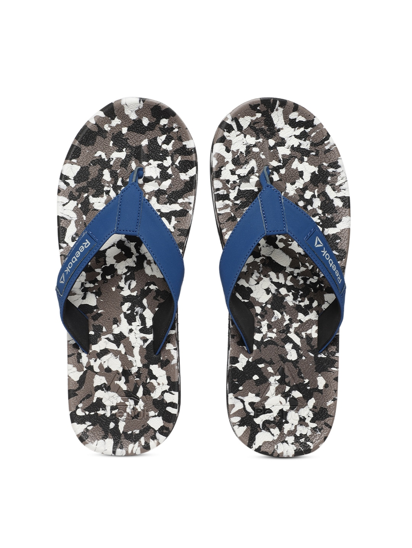 1d225b105f35b0 Reebok Sandal Flip Flops - Buy Reebok Sandal Flip Flops online in India