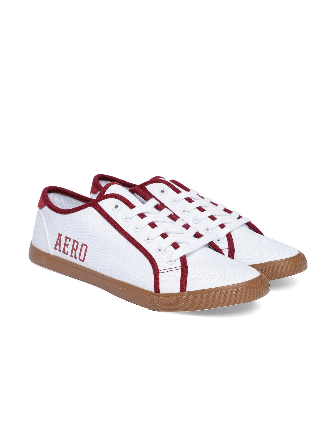 8fcfc34992ee Aeropostale Casual Shoes - Buy Aeropostale Casual Shoes online in India