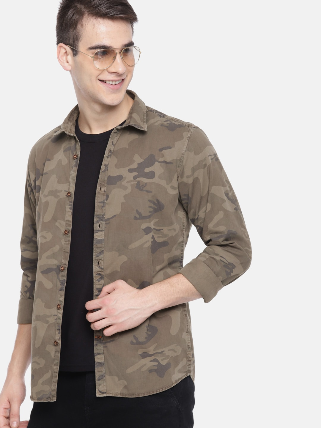 3f2121b97a Military Print - Buy Military Print online in India