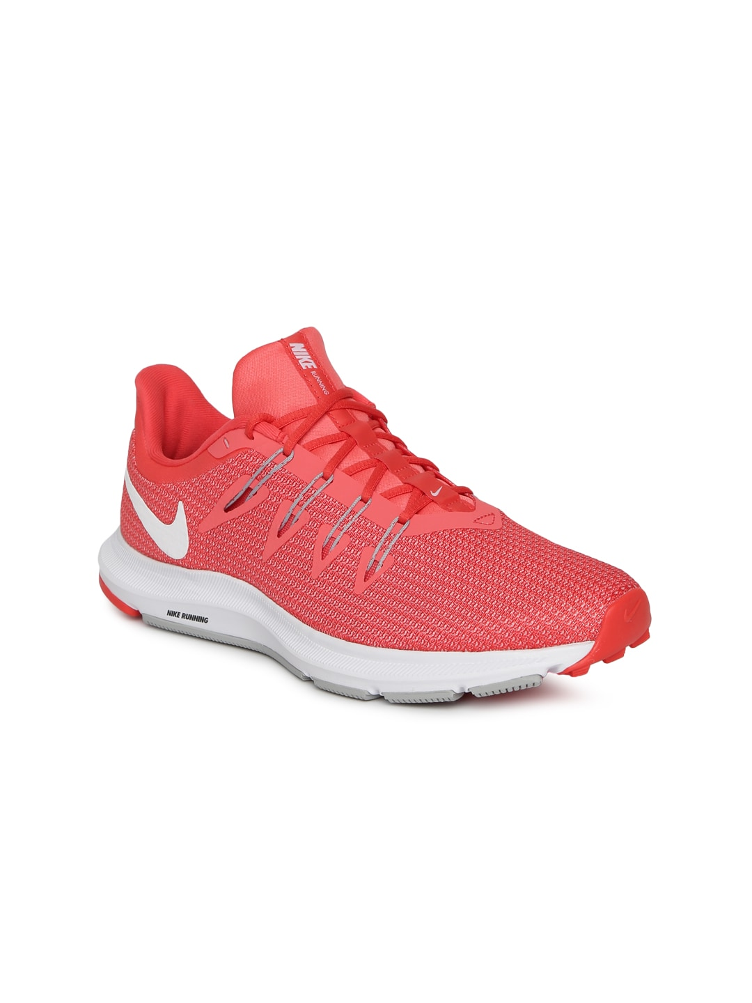 huge selection of 72a67 c3cd2 Nike Red Shoes - Buy Nike Red Shoes Online in India