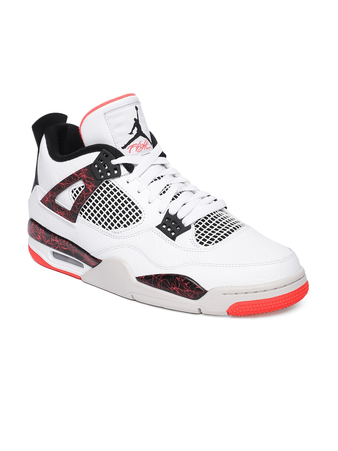 new arrival fa779 6c6d7 Jordan Shoes - Buy Jordan Shoes For Men Online in India   Myntra