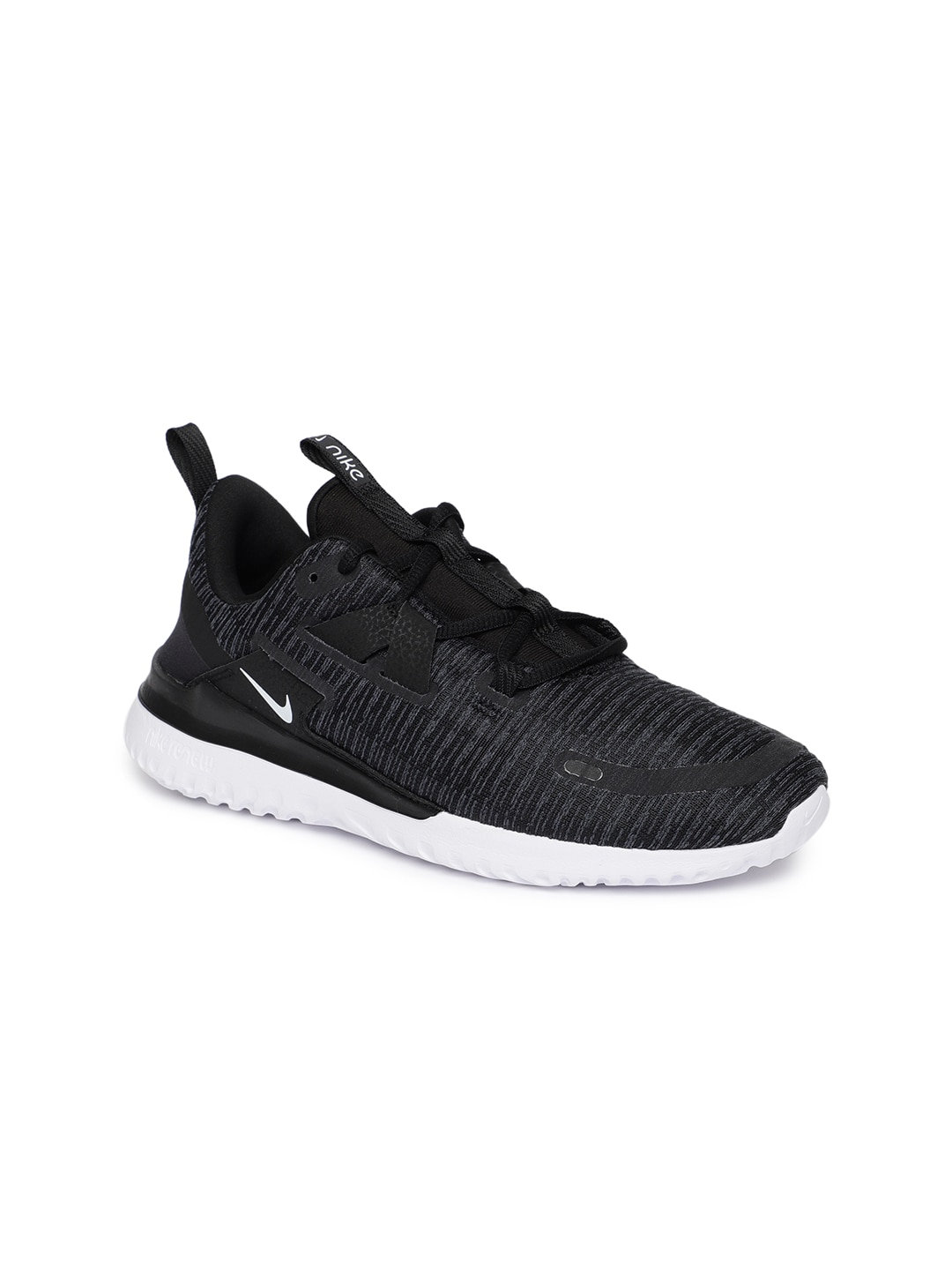 f45ffdcb3b9 Nike Black Shoes - Buy Nike Black Shoes Online in India