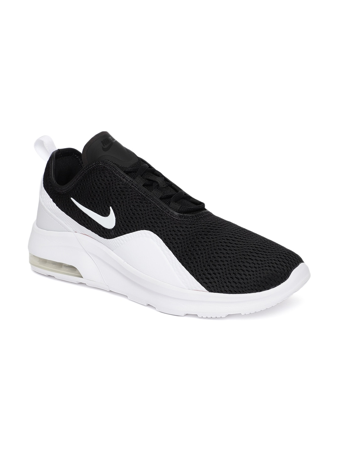 6c1c0074e56e Nike Black Shoes - Buy Nike Black Shoes Online in India