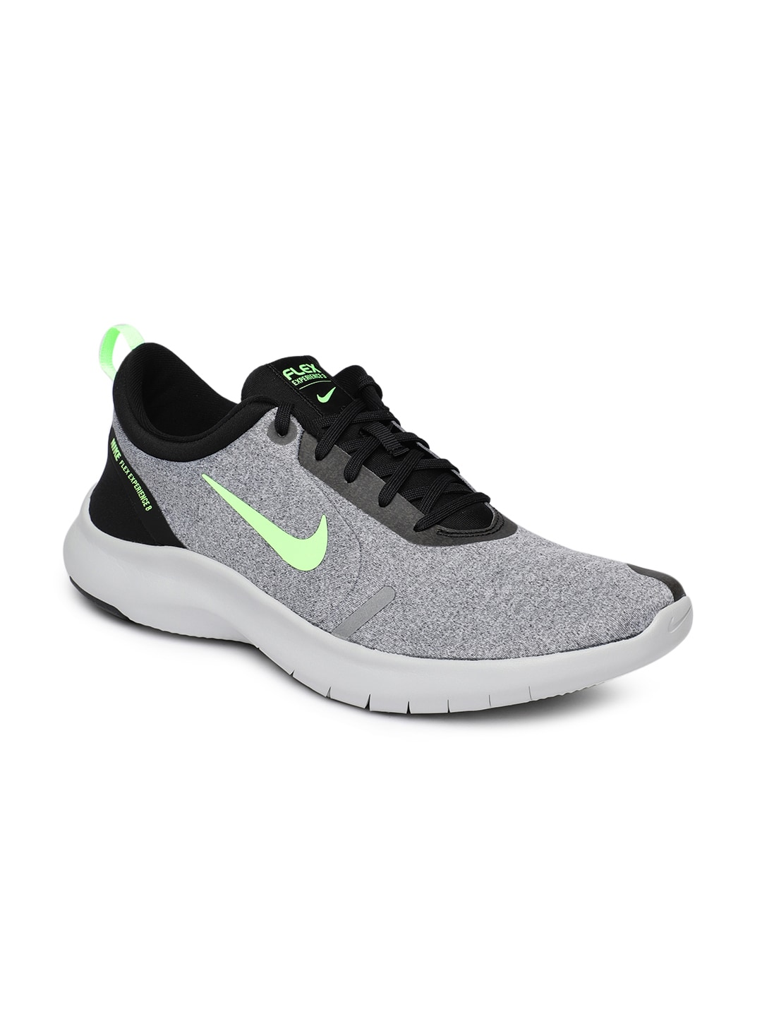 b2a4b2b22813 Nike Grey Green - Buy Nike Grey Green online in India