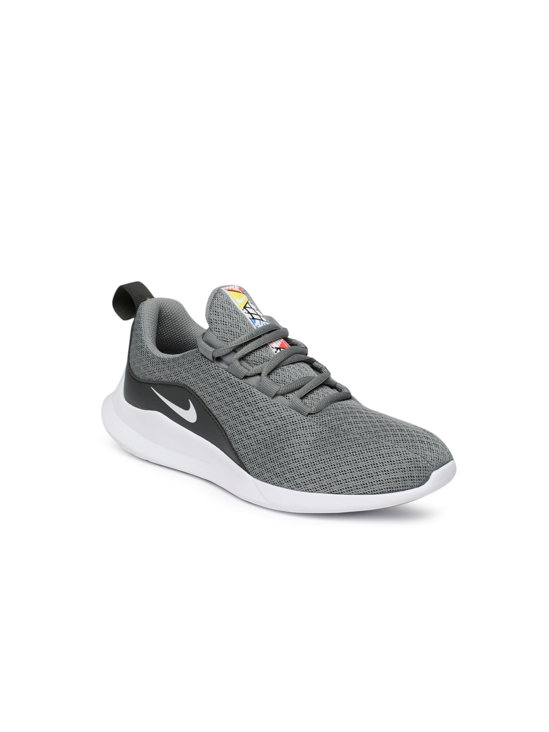 low priced c8a98 17d82 Nike Grey Shoes Casual - Buy Nike Grey Shoes Casual online in India