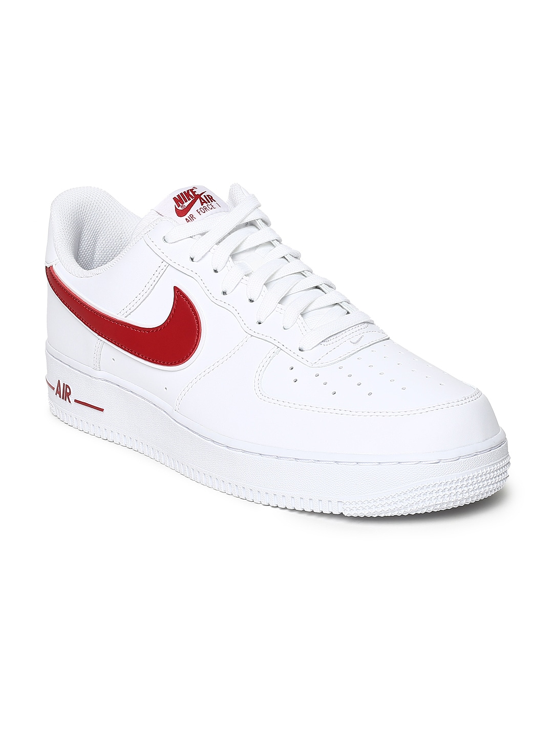 190d390ff502 Nike Air White Shoes - Buy Nike Air White Shoes online in India