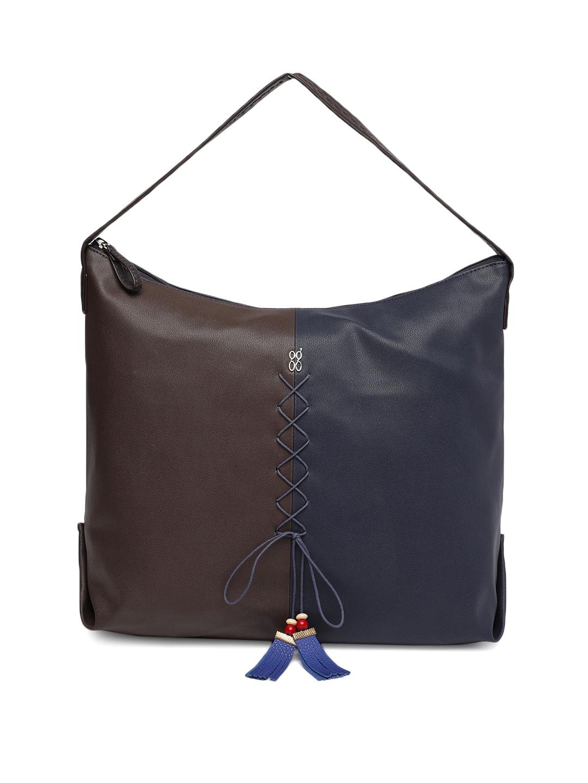 Hobo Bags Handbags - Buy Hobo Bags Handbags online in India b59856e38