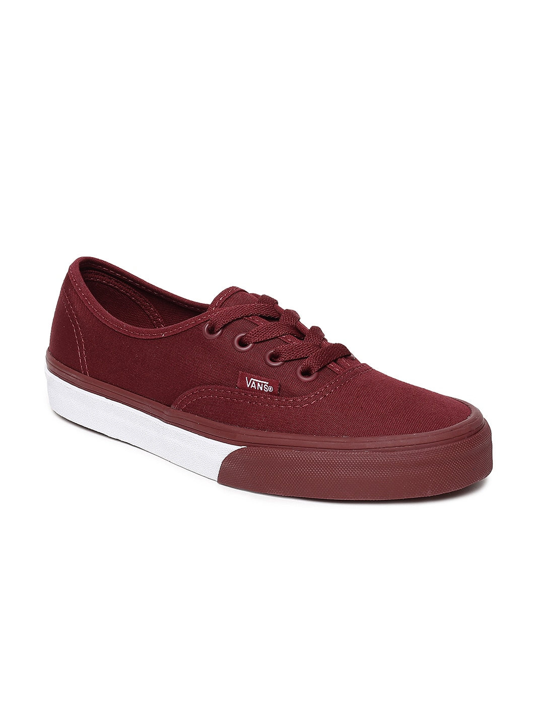 bb5c6d42b3 Vans Canvas Shoes - Buy Vans Canvas Shoes Online in India