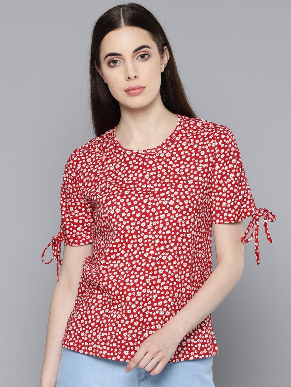 7cc1ff2c30f Tops - Buy Designer Tops for Girls   Women Online