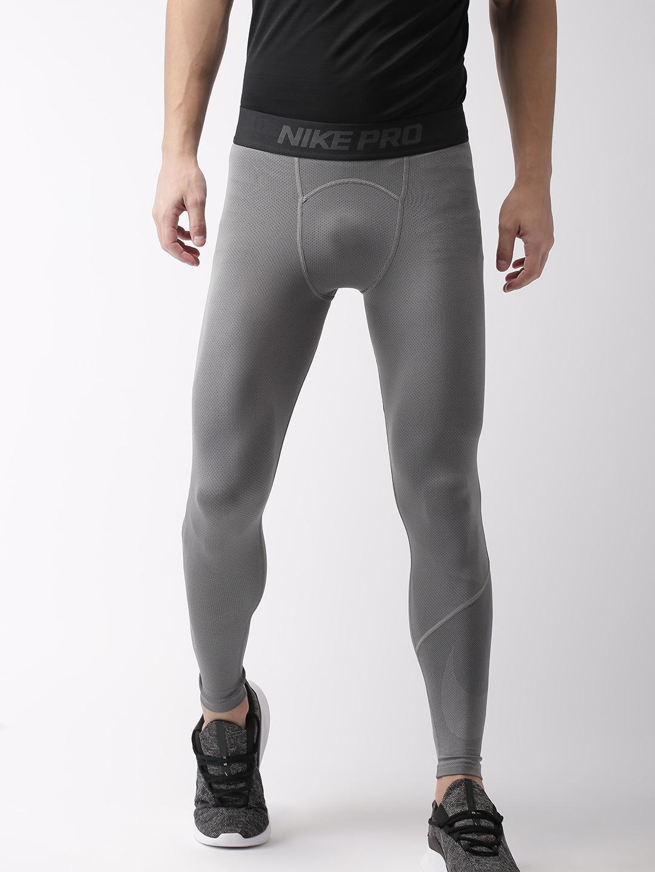 7fdd960ec4772 Pro combat Compression 3/4 tights #805 black-Cool Dry Sports Tights Pants.  Nike ...