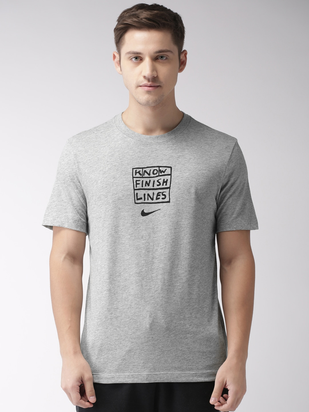 2316efc25 Nike TShirts - Buy Nike T-shirts Online in India | Myntra