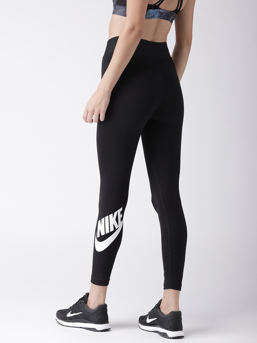 ab7e5de44e Nike Tights - Buy Nike Tights online in India