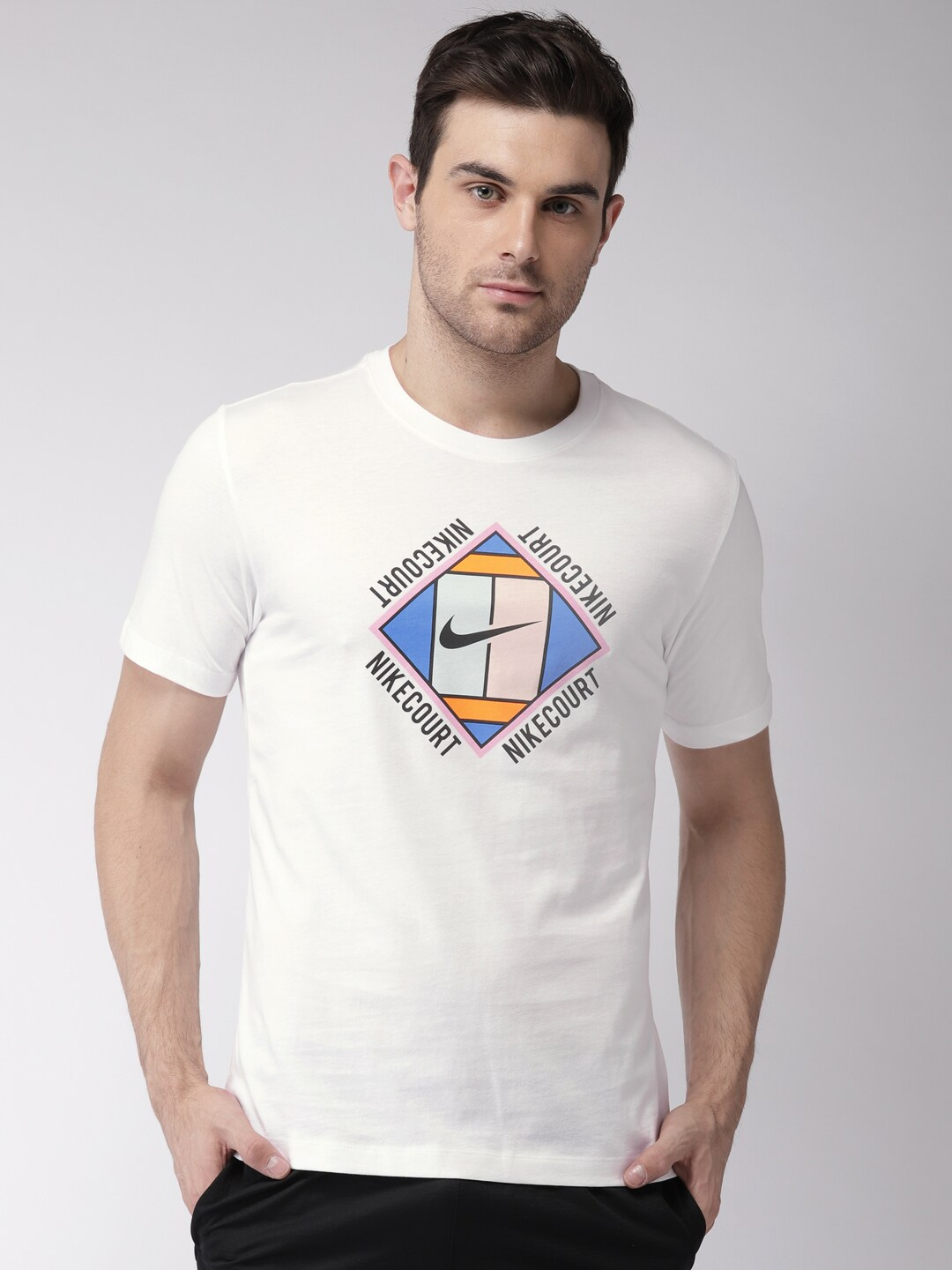 2b997dad1d Nike Graphic Tshirts - Buy Nike Graphic Tshirts online in India