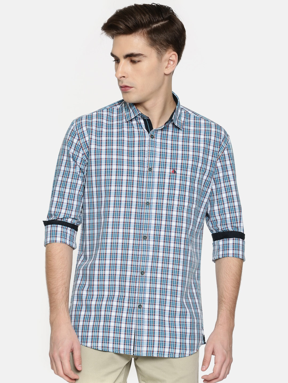 19f9e5eb3 British Club Shirts - Buy British Club Shirts online in India