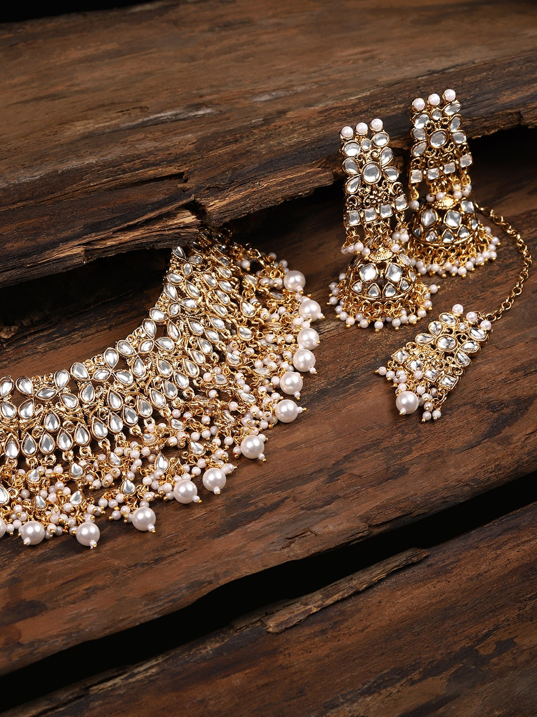 c0350a03f16 Pearl Jewellery - Shop For Real Pearl Jewellery Online