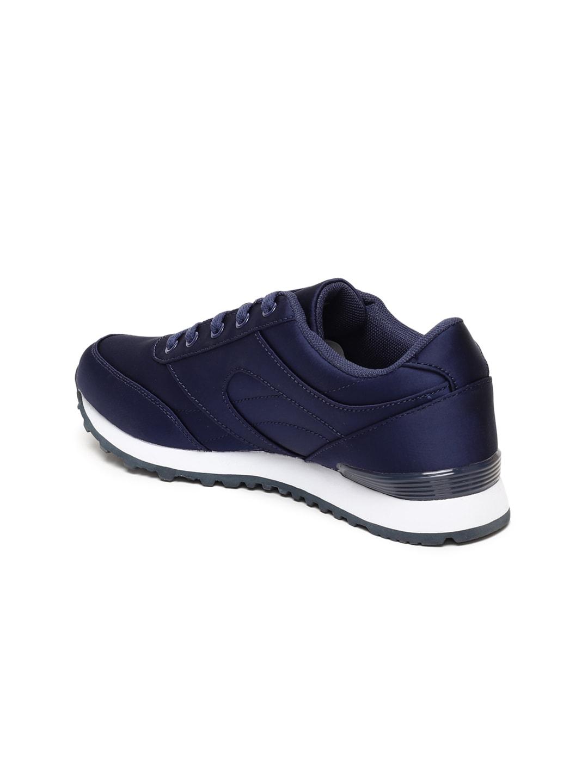 Ruosh Women Blue Sneakers