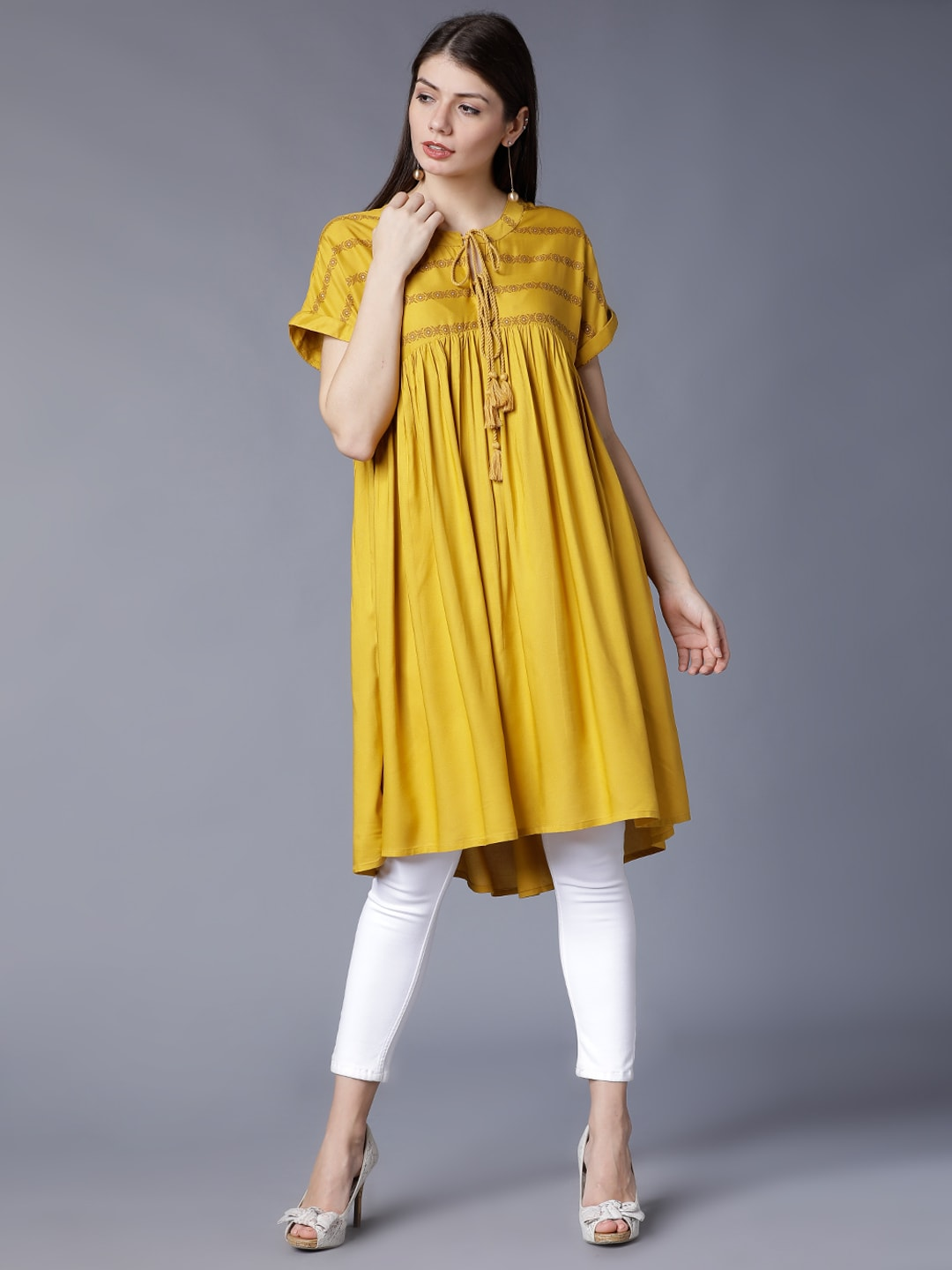 d27d67f69 High Low Kurta - Buy High Low Kurta online in India