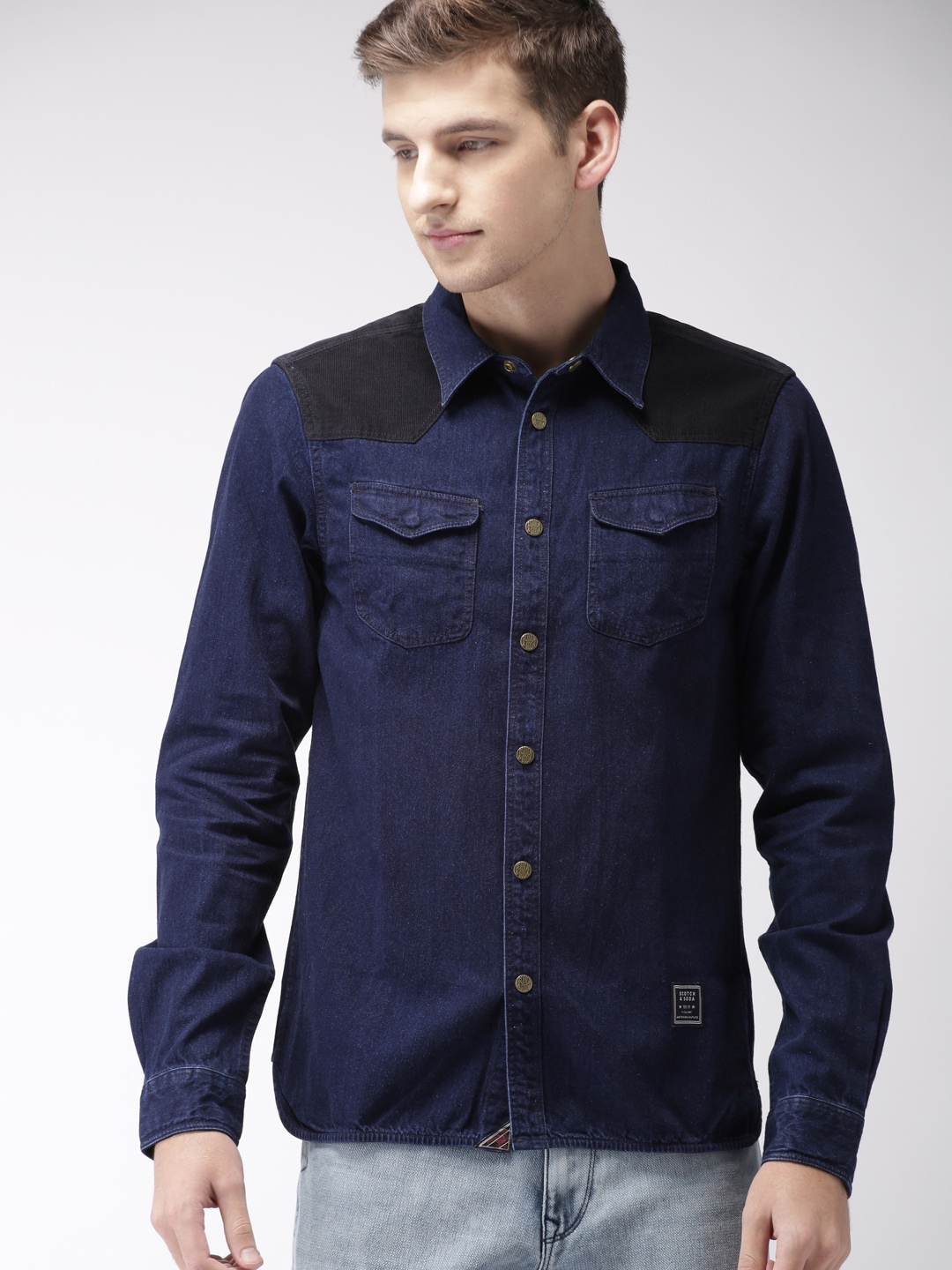 6dbd72fcbe Casual Shirts for Men - Buy Men Casual Shirt Online in India