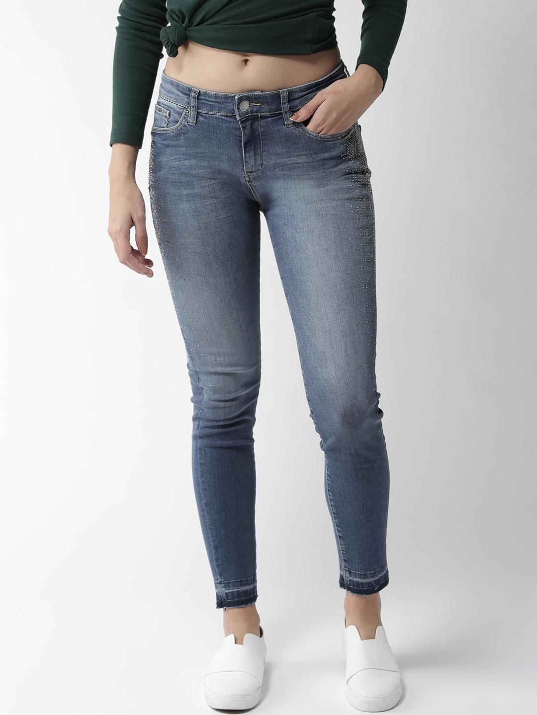 f63477642998 Women Gas Jeans - Buy Women Gas Jeans online in India