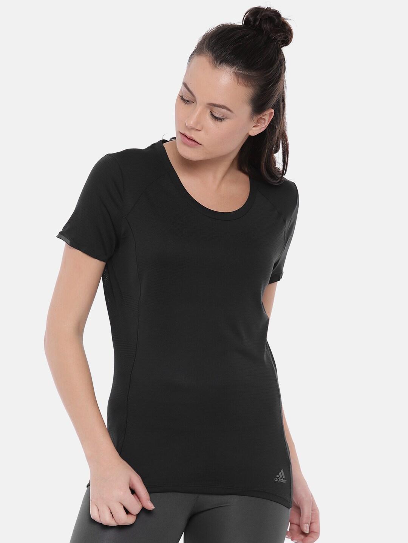 59b6aacd1ade Tshirt Adidas Women - Buy Tshirt Adidas Women online in India