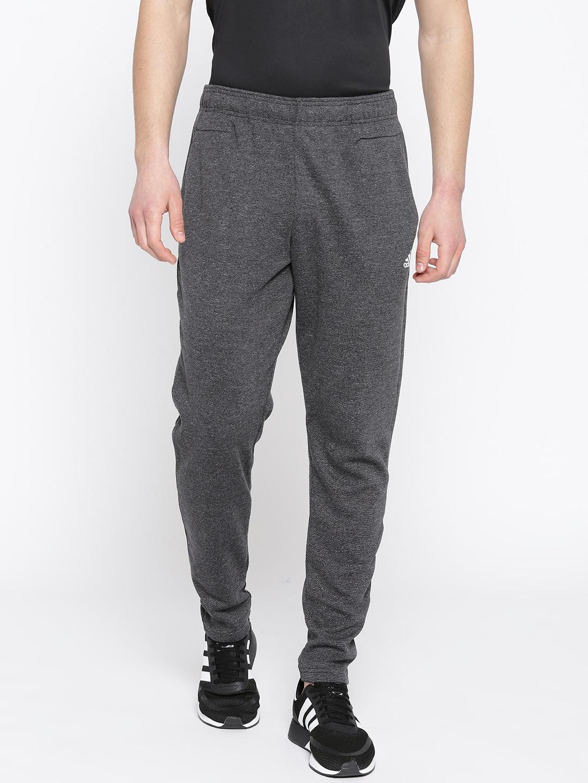 e07dc483d Adidas Cotton Track Pants Trousers - Buy Adidas Cotton Track Pants Trousers  online in India