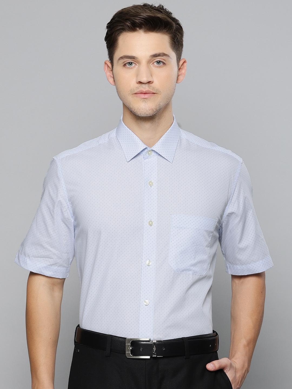 1598bbcc088 Formal Shirts for Men - Buy Men's Formal Shirts Online