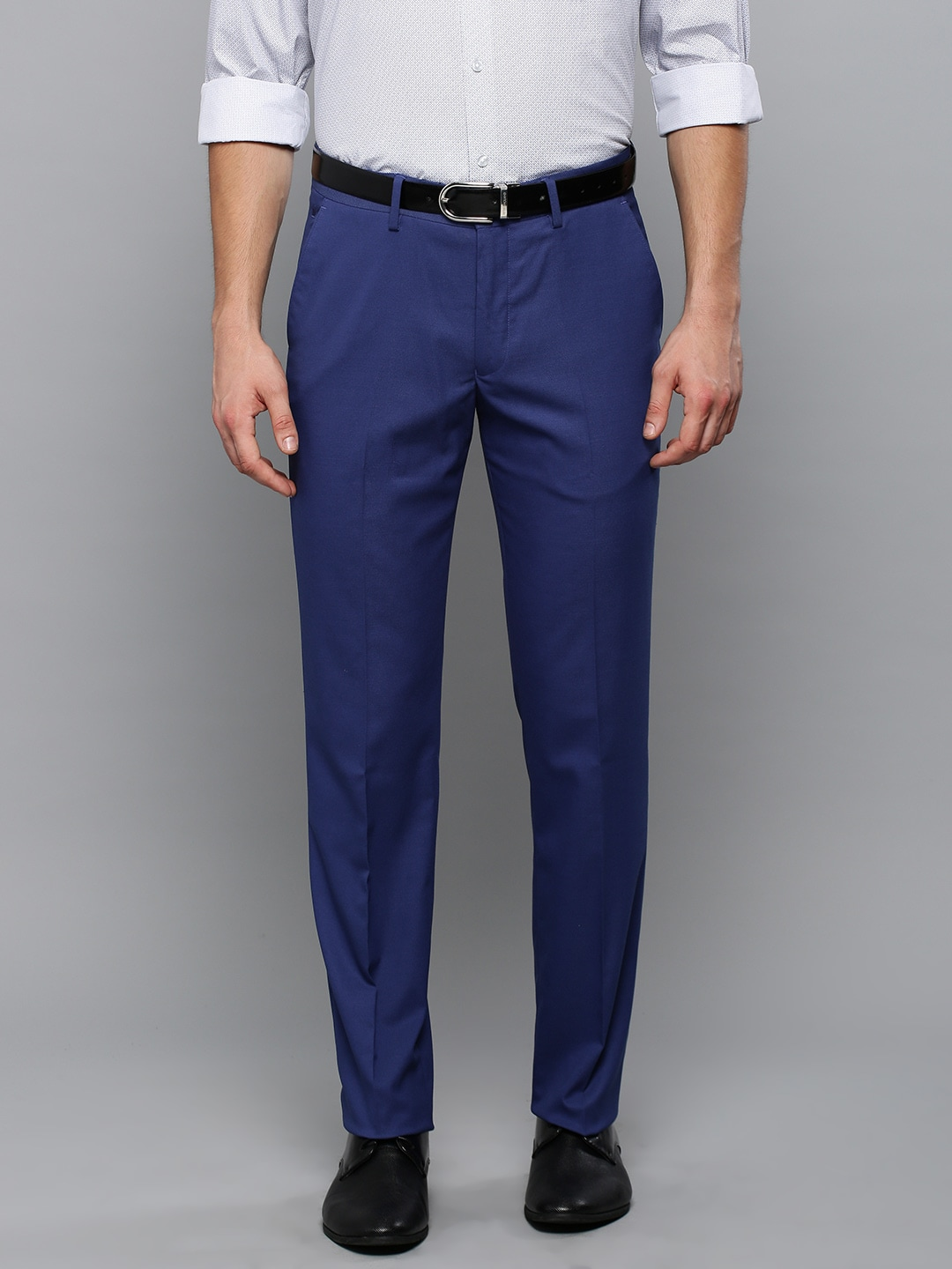 1269d298cc Men Formal Trousers