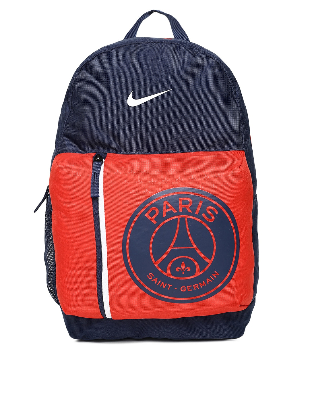 d677225643 Nike Men Football Backpacks - Buy Nike Men Football Backpacks online in  India