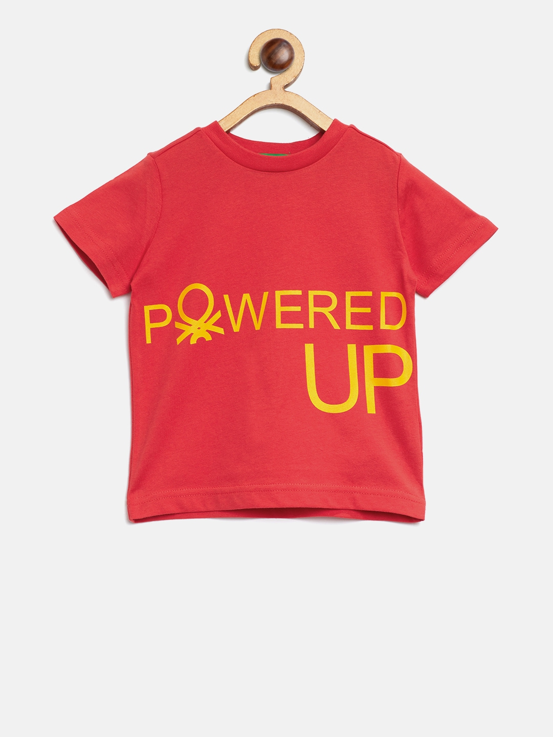 87ef17944 Kids T shirts - Buy T shirts for Kids Online in India Myntra