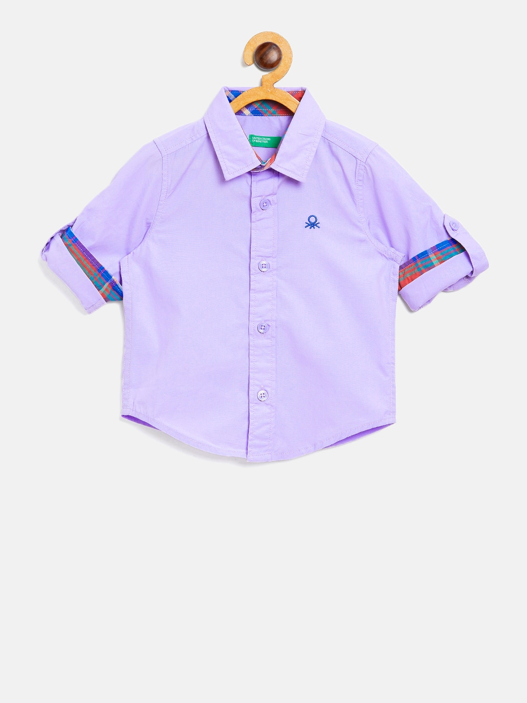 1611540730d4 United Colors Of Benetton Boys Topwear - Buy United Colors Of ...