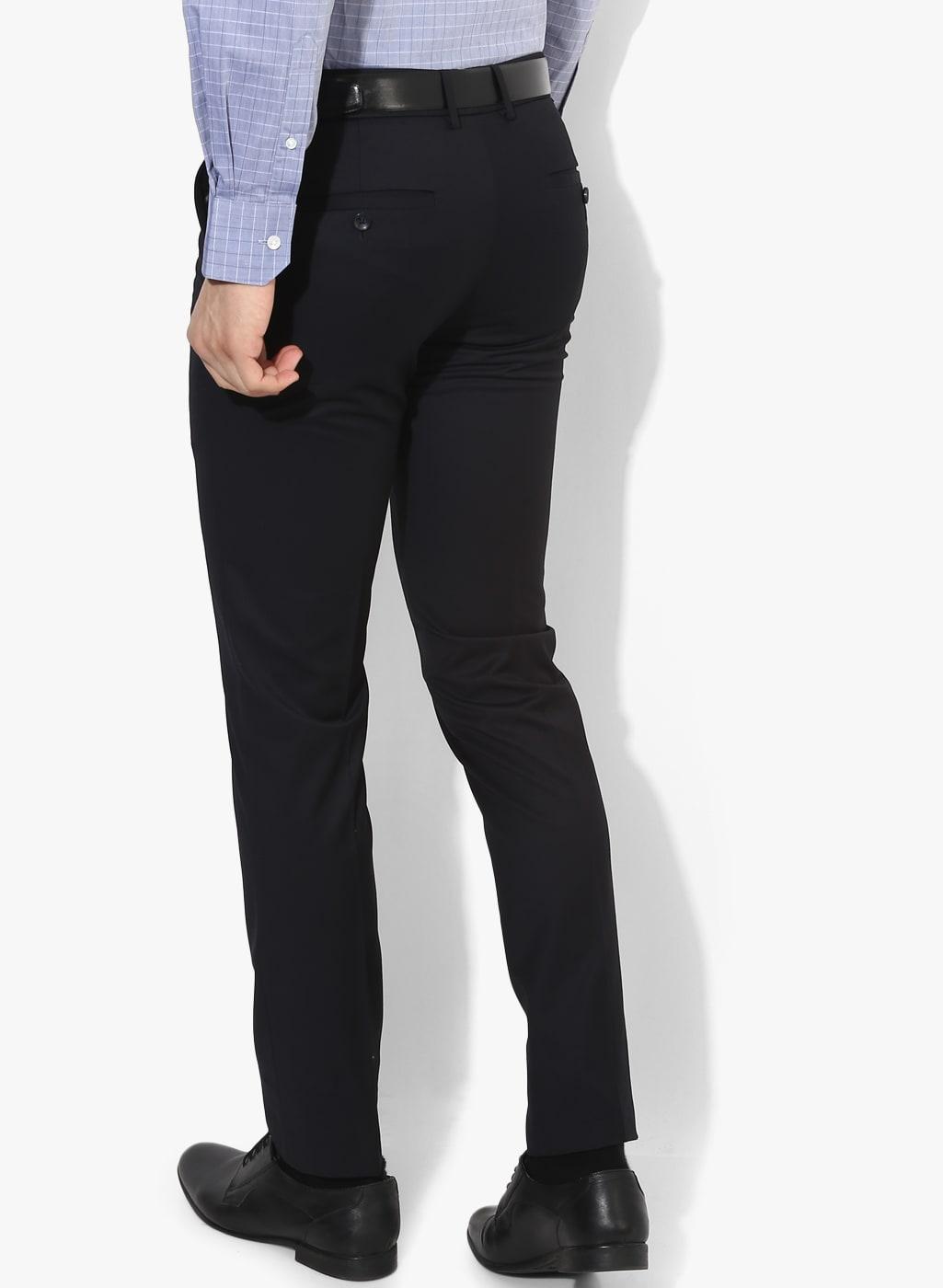 62e4e974dbc0 Men Trousers Formal Trousers - Buy Men Trousers Formal Trousers online in  India - Jabong