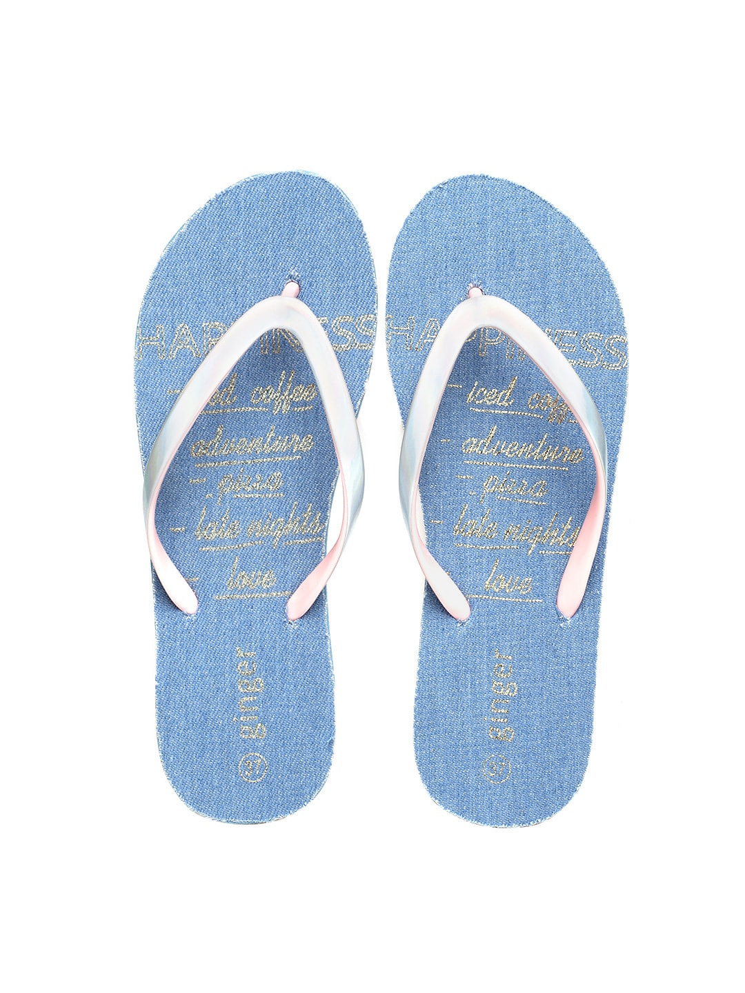 0511606e263 Ginger By Lifestyle Shoes - Buy Ginger By Lifestyle Shoes online in India
