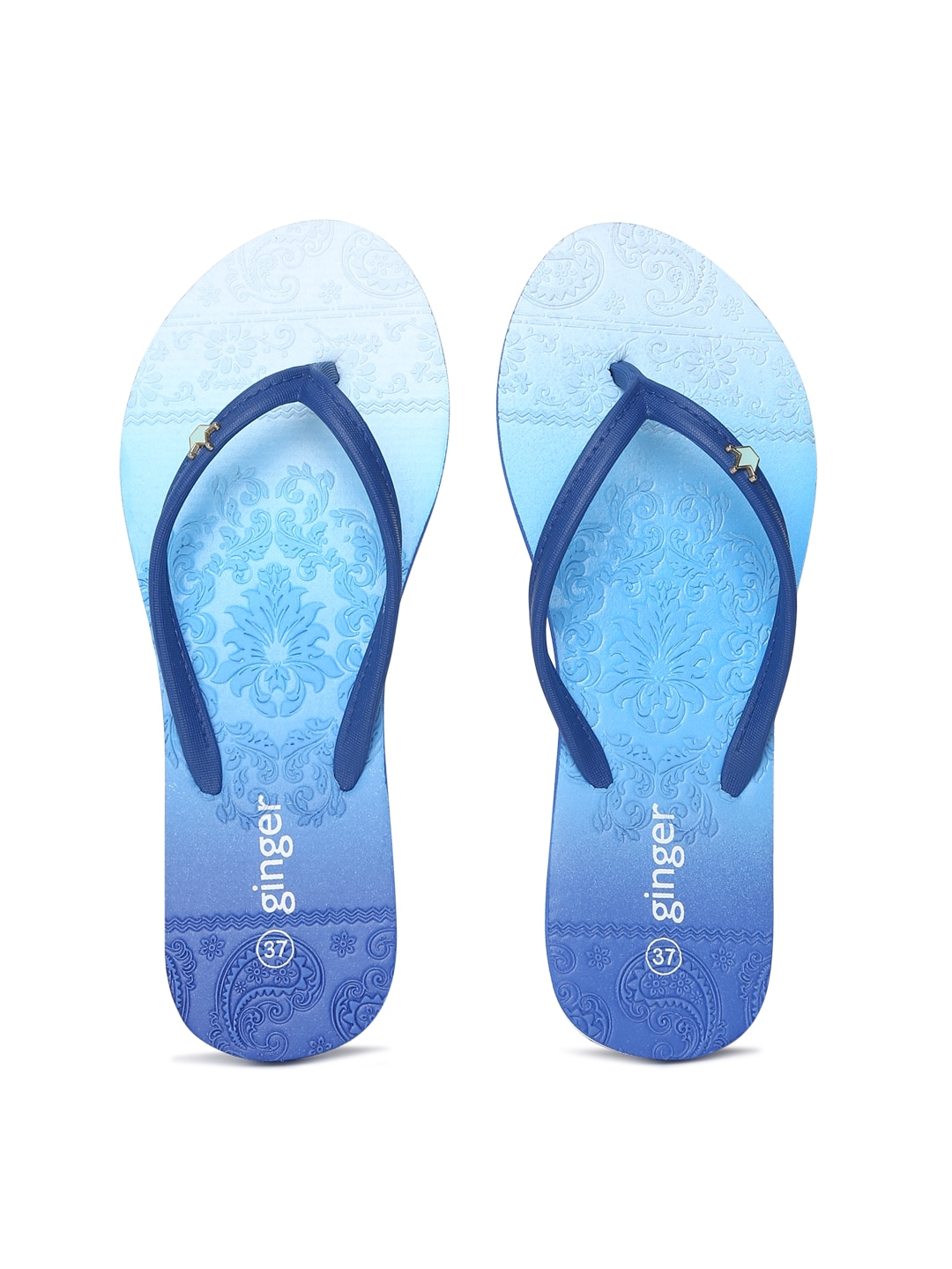4333677912be Ginger By Lifestyle By Lifestyle Flip Flops - Buy Ginger By Lifestyle By Lifestyle  Flip Flops online in India