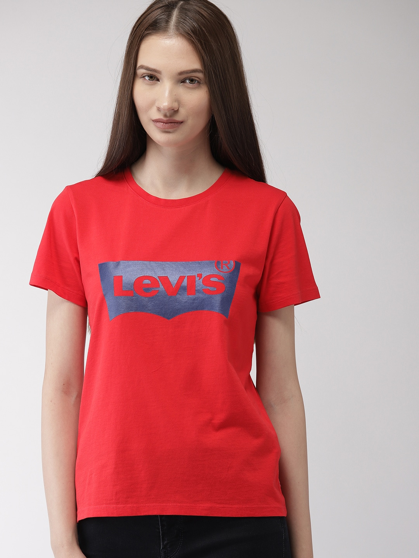 39da3320feca Printed Women Tshirts - Buy Printed Women Tshirts online in India